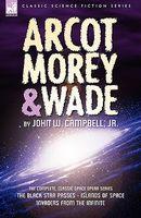 Arcot, Morey & Wade