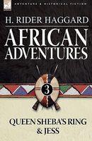 African Adventures #3