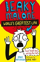 The Beaky Malone: The World's Greatest Liar