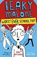 Worst Ever School Trip