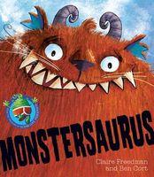 Monstersaurus!
