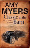Classic in the Barn