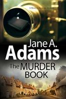 The Murder Book by Jane Adams