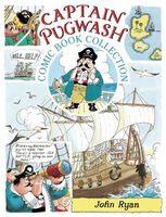 Captain Pugwash Comic Book Collection