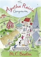 The Agatha Raisin Companion by M.C. Beaton