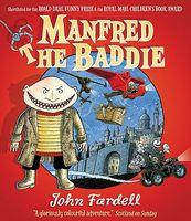 Manfred the Baddie