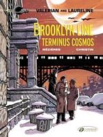 Brooklyn Line, Terminus Cosmos