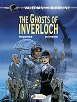 The Ghosts of Inverloch: Valerian & Laureline
