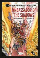 Ambassador of the Shadows: Valerian & Laureline