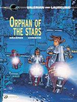Orphan of the Stars: Valerian & Laureline