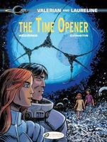 The Time Opener