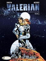 Valerian: The Complete Collection (Volume One)