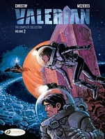 Valerian: The Complete Collection (Volume Two)