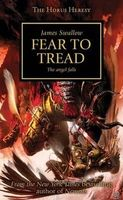 Fear to Tread. James Swallow