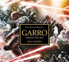 Garro: Shield of Lies