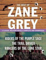 The Best of Zane Grey