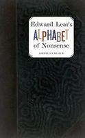 Edward Lear's Alphabet Of