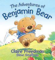 The Adventures of Benjamin Bear