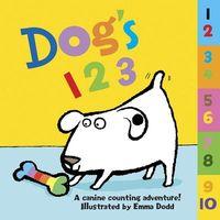 Dog's 123