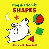 Dog & Friends: Shapes