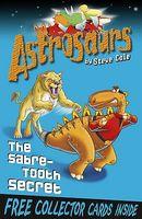 The Sabre-Tooth Secret