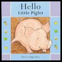 Hello Little Piglet