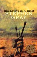 The Artist Is a Thief