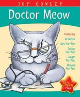 Doctor Meow