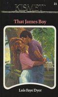 That James Boy