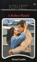 A Perfect Match by Susan Combs