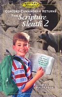 Concord Cunningham Returns: The Scripture Sleuth 2