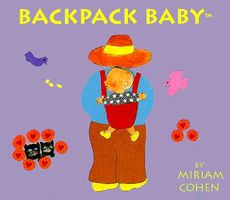 Backpack Baby