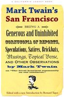 Mark Twain's San Francisco