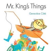 Mr. King's Things