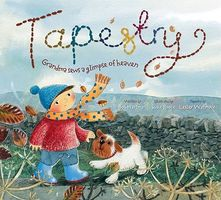 Tapestry: Grandma Sews a Picture of Hope
