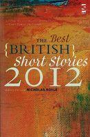 The Best British Short Stories 2012
