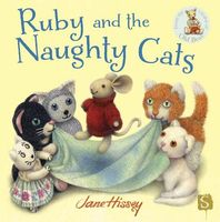 Ruby and the Naughty Cats