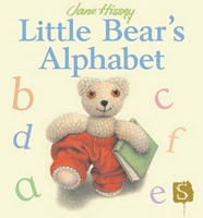 Little Bear's Alphabet