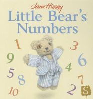 Little Bear's Numbers