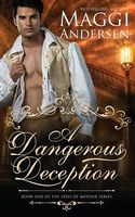 A Dangerous Deception / A Baron in Her Bed / The Baron's Betrothal