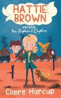 Hattie Brown versus the Elephant Captors