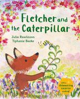 Fletcher and the Caterpillar