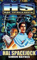 Hal Spacejock