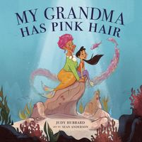 My Grandma Has Pink Hair