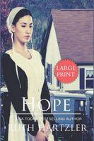 Hope LARGE PRINT