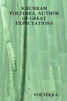 Khurram Volterra Author Of Great Expectations By Volterra Fictiondb