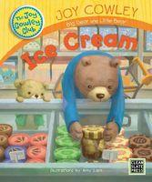 Ice Cream Big Book Edition
