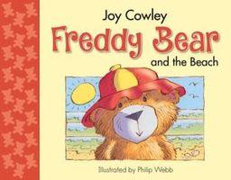 Freddy Bear & the Beach