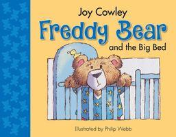 Freddy Bear & the Big Bed