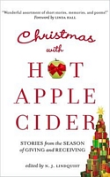 Christmas with Hot Apple Cider